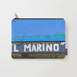 El Marino Carry-All Pouch