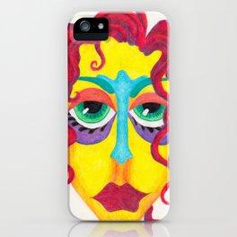 Skin Deep iPhone Case