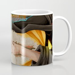 They Took Your Voice Coffee Mug