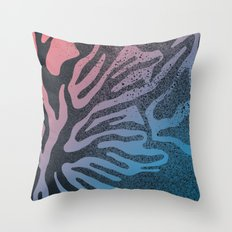 CRUB Throw Pillow