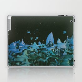 TZTR Laptop & iPad Skin