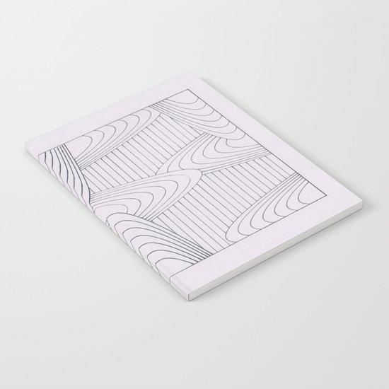 Mussels Notebook
