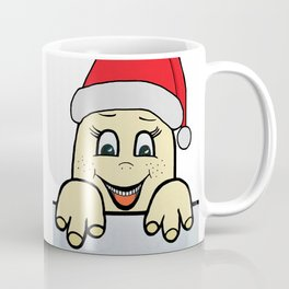 Merry Christmas,Frohe Weihnachten,Joyeux Noël ,Buon Natale,Navidad,Feliz Natal,С Рождеством Coffee Mug