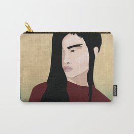Portrait MVC NYC Carry-All Pouch