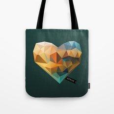 Vector Love 03 Tote Bag