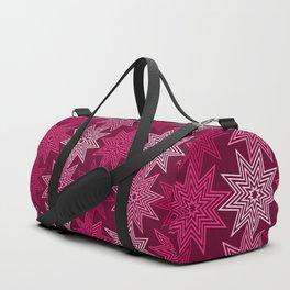 Op Art 81 Duffle Bag