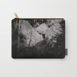 Landscape, Los Padres National Forest Carry-All Pouch