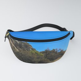 Dust and Dirt Fanny Pack