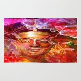 Nefertiti Rug