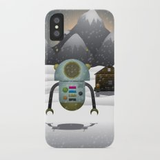 He Will Be Many iPhone X Slim Case