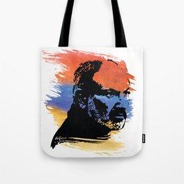 Nikol Pashinyan - Armenia Hayastan Tote Bag