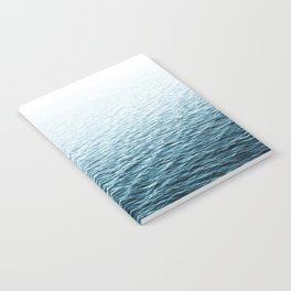 Water Photography Notebook