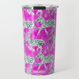 ZEBRA PLAY Travel Mug