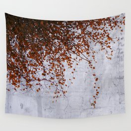 wall of tears Wall Tapestry