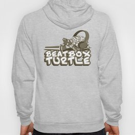 BeatBoxTurtle Hoody