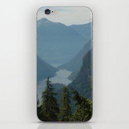 Inlet iPhone Skin