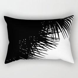Billy Palms 45 Rectangular Pillow