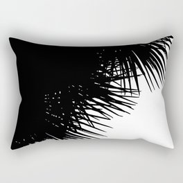 Billy Palms 45 Rectangular Pillow