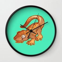 Crestie Wall Clock