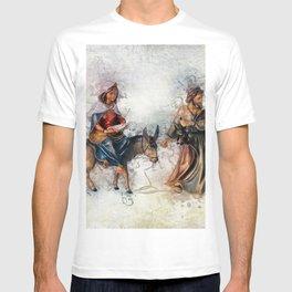 Journey to Bethlehem T-shirt