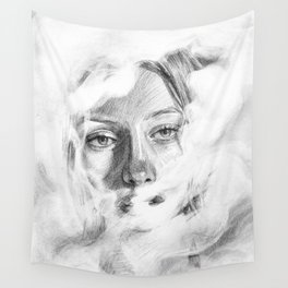 Humo Wall Tapestry