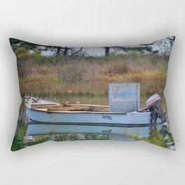 Peaceful Reflections Rectangular Pillow