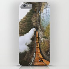 Steam Train iPhone 6 Plus Slim Case