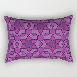 Geomerty 10 Rectangular Pillow