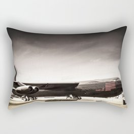 Calamity Jane  Rectangular Pillow