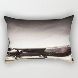 Calamity Jane  Rectangular Pillow