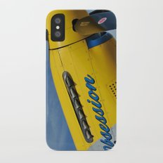 P51 Obsession iPhone X Slim Case