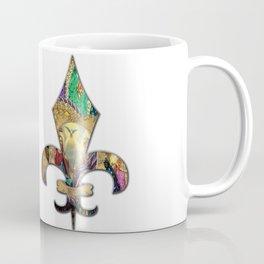 Fat Tuesday Coffee Mug