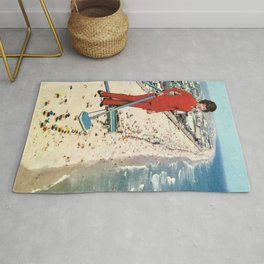 Dry Cleaning Rug