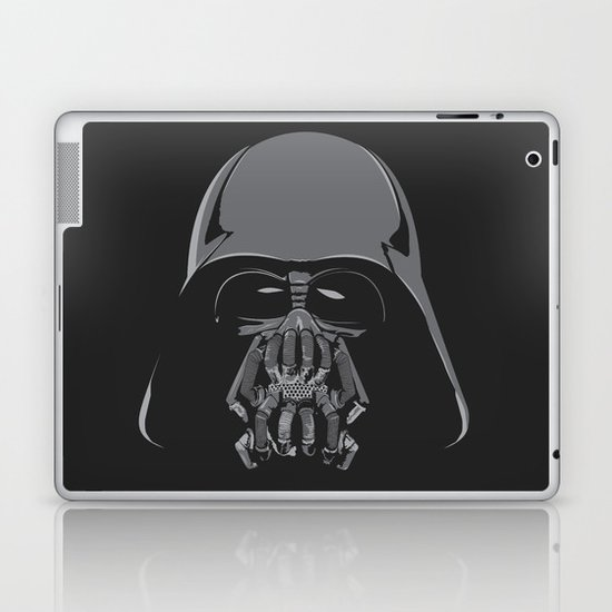 Darth Bane Laptop & iPad Skin