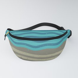 FOR SHORE Fanny Pack