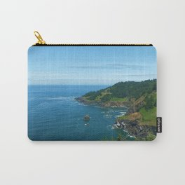 Coastline #2 Carry-All Pouch