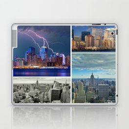 I'll take New York for $2,000, Alex Laptop & iPad Skin