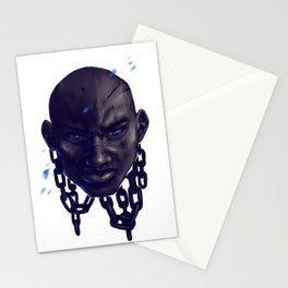 Ori Ogum Stationery Cards
