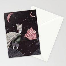 Five Hundred Million Little Bells (2) Stationery Cards
