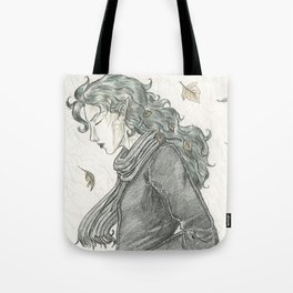 Autumn Dryad Tote Bag