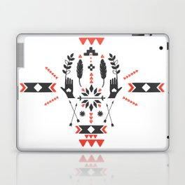 Norwegian Folk Graphic Laptop & iPad Skin