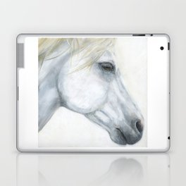 Sacred Stallion Laptop & iPad Skin
