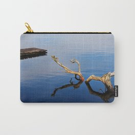 Lakes Edge Tranquility Carry-All Pouch