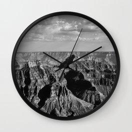 Accents Wall Clock