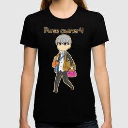 Purse Owner 4 T-shirt