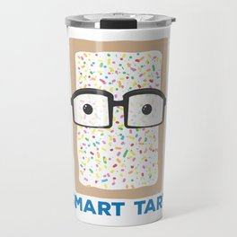 Smart-Tart Travel Mug