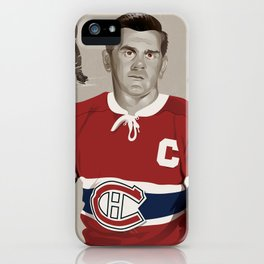 The Rocket iPhone Case