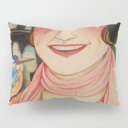 Indomitable Pillow Sham