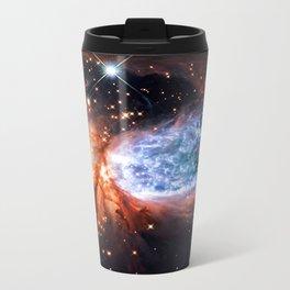 gAlaXY : A Star is Born Travel Mug