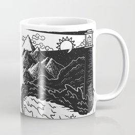 The Nighthouse Coffee Mug